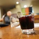 家庭料理 大助 - 山ぶどう酒