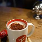 カフェ モーツァルト・フィガロ - ドリンク写真:ザルツブルガーココア