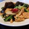 中華厨房あんにん - 料理写真:日替わりランチ 豚肉唐辛子炒め