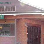 レストラン モントレー - H27年11月、店舗外観