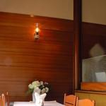レストラン モントレー - 店内の様子③