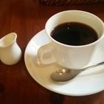 フジエダハウス - 香り高いフジエダコーヒー