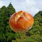 やきたてパン工房 ミノル - 料理写真:栗のパン