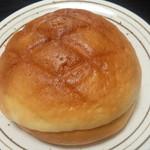 サンマロー - メロンパン(140円)