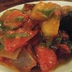 44245686 - ラタトゥイユ~南仏風野菜のトマト煮込み~