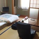 井上旅館 - 部屋