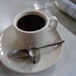 寿 - ドリンク写真:2015.11 コーヒーはマイルドなタイプ