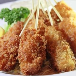 日本一美味しくて、日本一リーズナブルなお店を目指しております