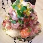 44254757 - 海鮮丼