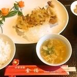 中華菜館 金 福 - 料理写真: