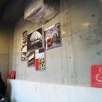 PIZZERIA SPONTINI - 店内3