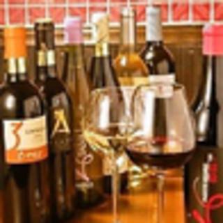 カヴァ/スペインワイン