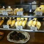 44262621 - 手作り惣菜パン♪