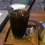 44264778 - アイスコーヒー