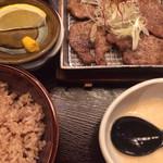 Torigen - 牛タン