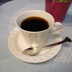 イチ コーヒー - ブラジル 300円