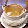湯宿 さか本 - 料理写真:土瓶蒸し