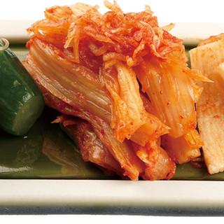 手作りだからこそ日本人好みの味
