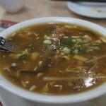 沁園春 - 酸辣湯
