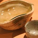 良寛 - 日本酒(媛一会)