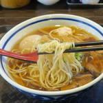 火鳥 - 鶏中華麺