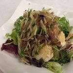 五臓六腑 - 豆腐サラダ