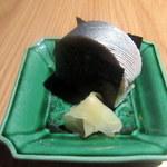 Mikuri - 鯖寿司