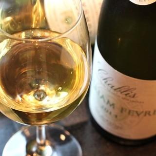 日本酒と上質ワイン
