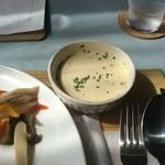 44289133 - スープ
