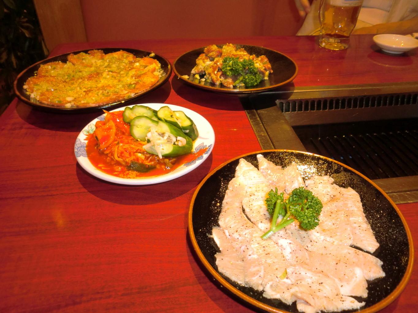 大阪屋 狭山店