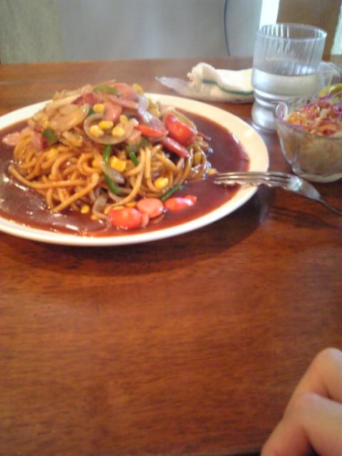 Spaghetti in PASSO