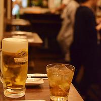 すいば - 生ビール300円!!