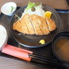 味さんぽ - 料理写真:ランチとんかつ799円