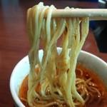 小肥羊 - 細麺リフト