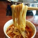 小肥羊 - 平麺リフト