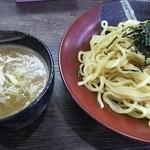 44296666 - つけ麺普通(¥820)