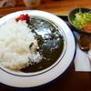 松いち - 料理写真:和牛カレーライス(800円)