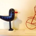カフェ ルーム ビー -  black bird