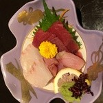 hachi - 刺盛り