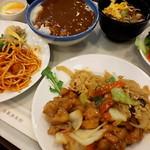 レストラン ロータス - 食べ放題