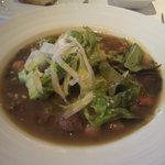 4430841 - 豆のスープ