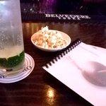 bar lounge MADURO - ラムリッキー