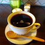 喫茶コマドリ -