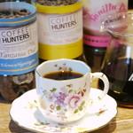 ブレッド&コーヒー 茶蔵 - ドリンク写真: