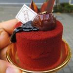 Sakai - アルデショワ(リピ)