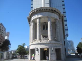 カフェ オムニバス - YCC ヨコハマ創造都市センター