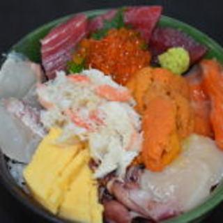 長谷川食堂 - 料理写真: