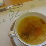 レストラン ル・ブラン -