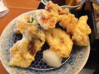 お食事処日本海
