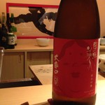 44306492 - 日本酒-其の伍